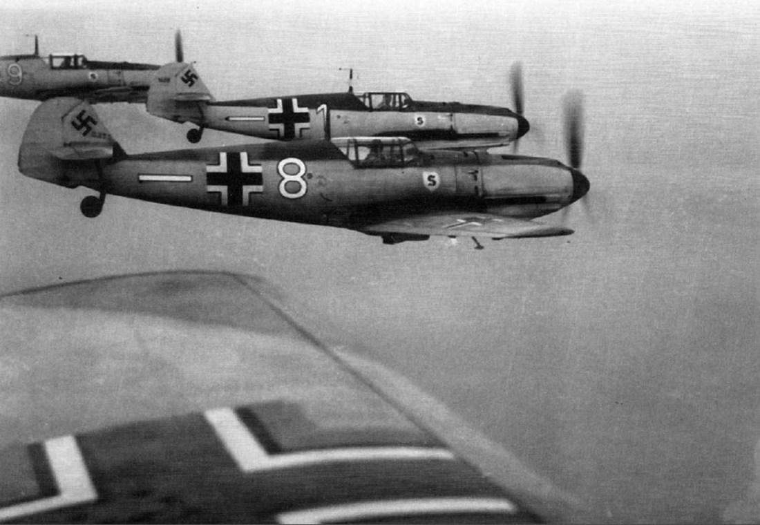 Image result for messerschmitt bf 109 battle of britain
