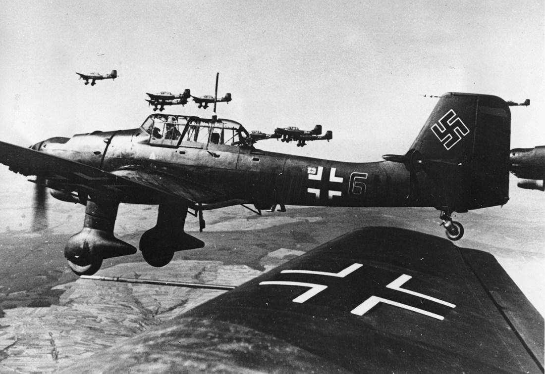 Image result for ju87 stuka tail fin