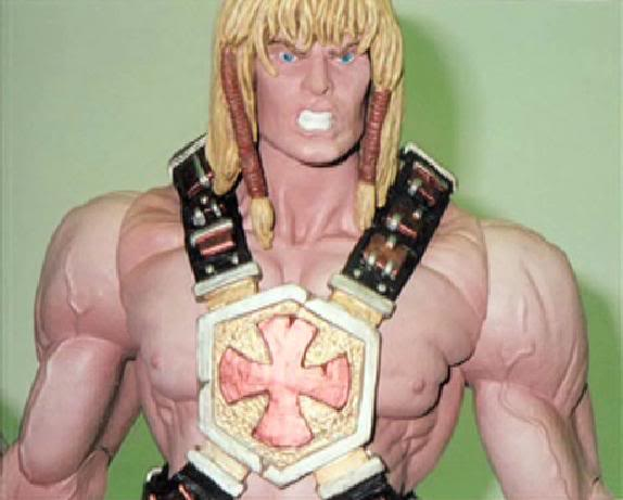 2002 prototype He-Man, by Four Horsemen Studios. Image via Eternian Dreams