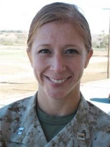 Megan McClung