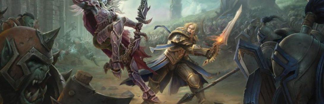 Системные требования Battle for Azeroth