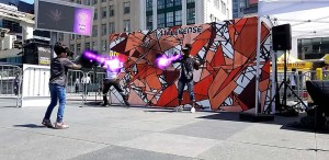 yonge-dundas-augmented-reality-outdoors