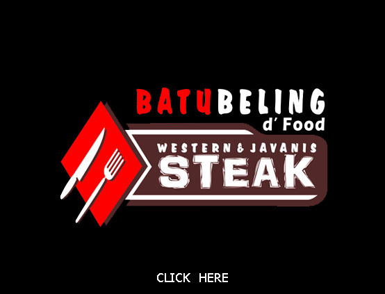 Batu Beling Steak