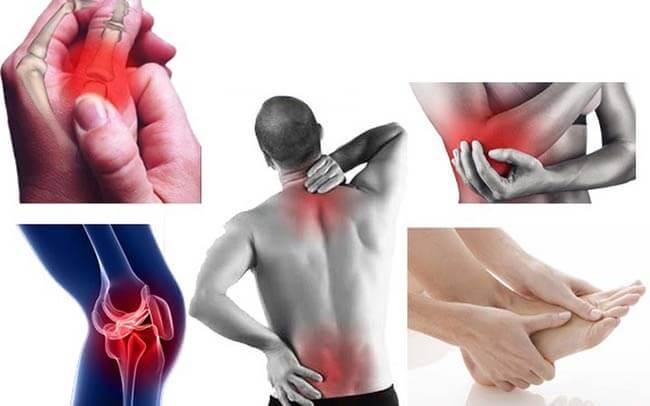 3 Cách giảm viêm xương khớp từ phương pháp tự nhiên - Bà Tư Châu