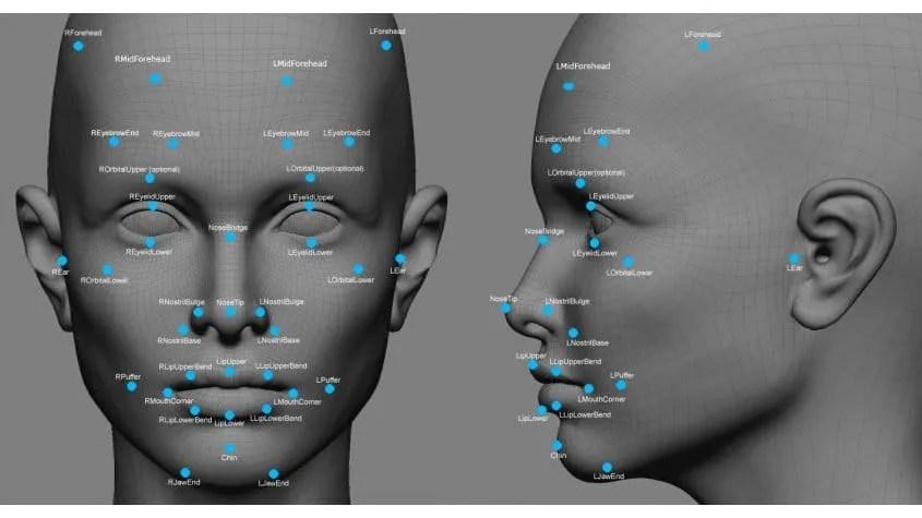 Procesamiento de Imagen II: Reconocimiento facial en Apps - Batura Mobile