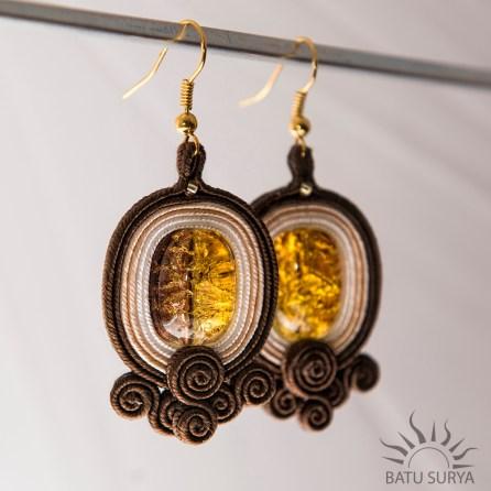 SA001 earrings