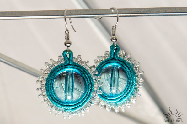 SA003 earrings