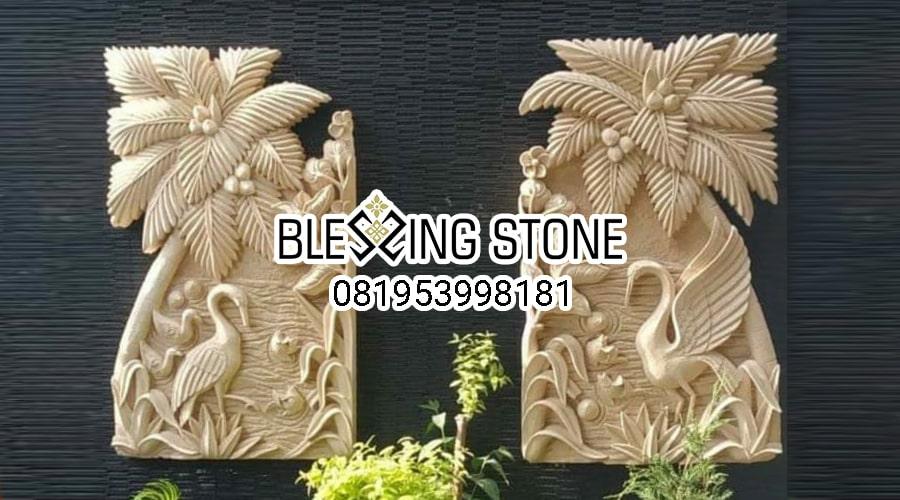 Kerajinan Batu Ukir Paras Di Yogyakarta