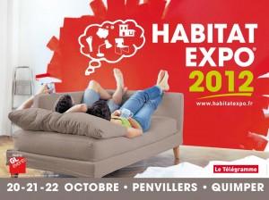 salon habitat quimper 2012