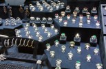 Jewelers on West 47th Street