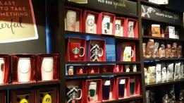 Starbucks for Sale