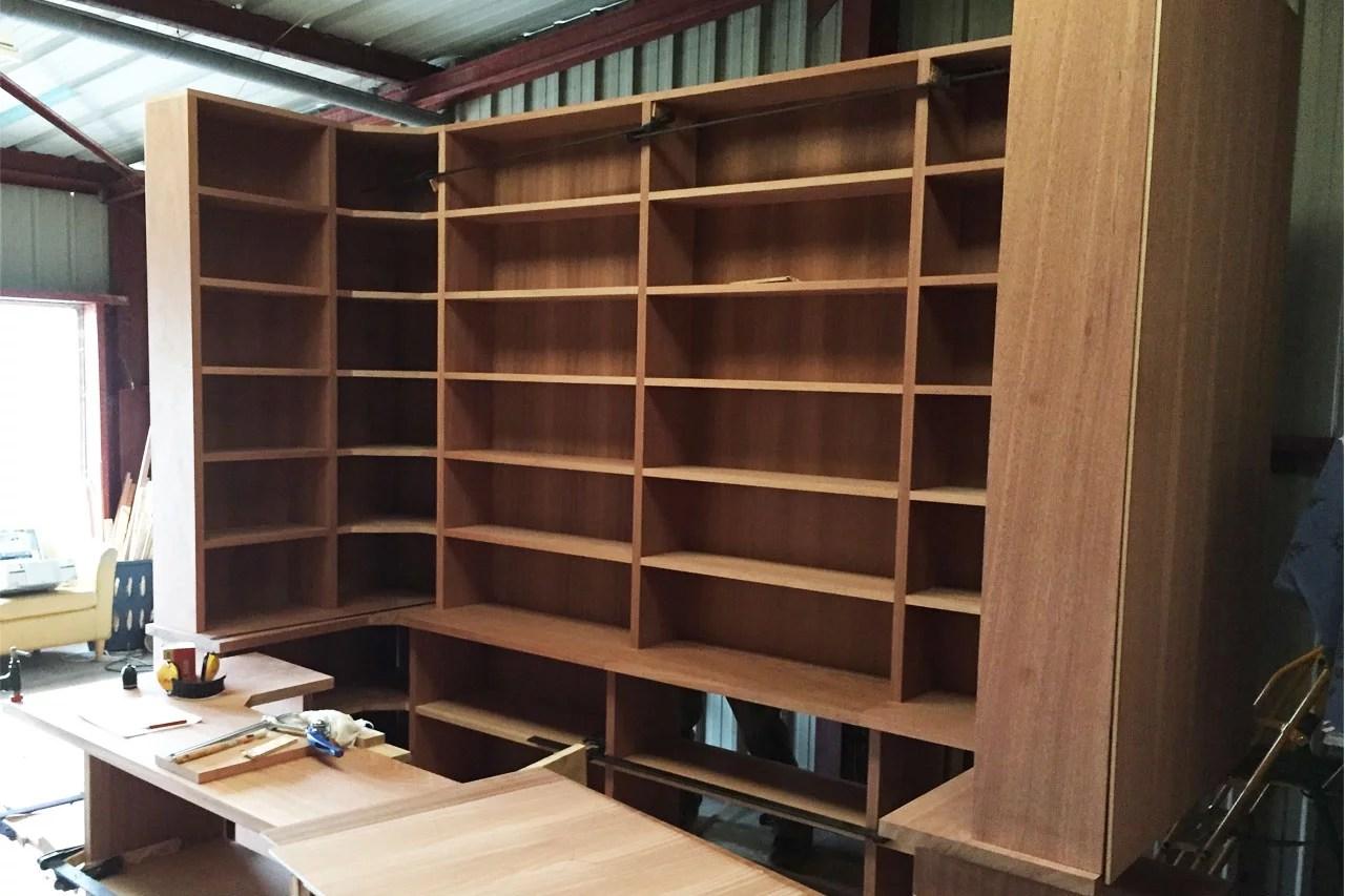 En passant archives baty 39 r le bois dans les veines - Grande bibliotheque murale ...