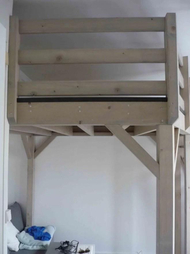 Idée d'aménagement intérieur bois artisan 94