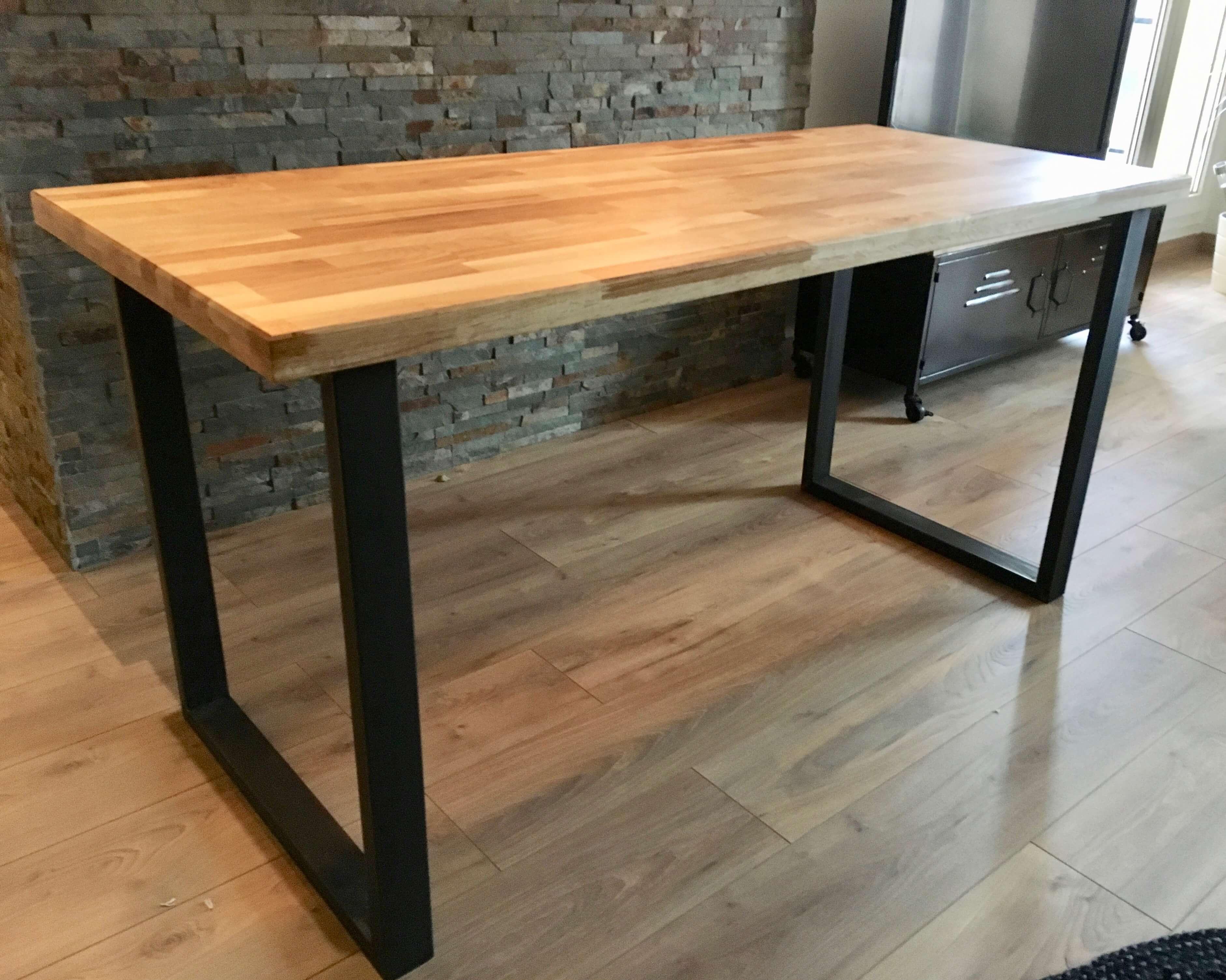 Baty r fabrication de meubles en bois sur mesure artisan dans