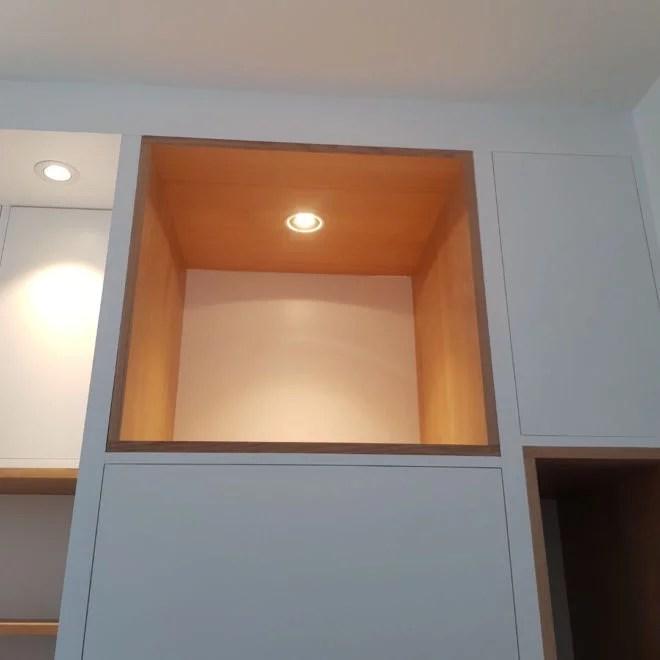 placage bois meuble sur mesure artisan bois 91