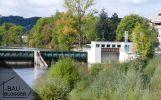 Bauortsuche: Mühlacker Enzstrom