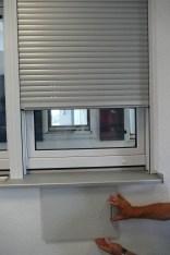 Bemusterung - Fenster und Rolläden