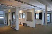 Auswahl an Fenstern & Co.