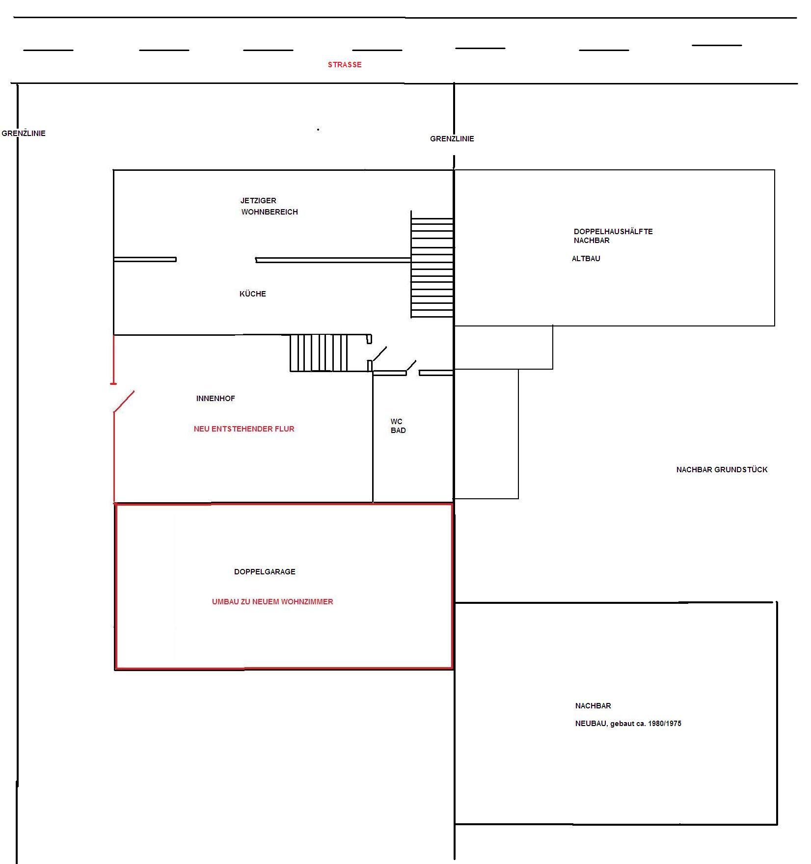 Uberdachte Terrasse Zum Wintergarten Umbauen Forum Umwandlung