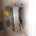 Hausanschluss Elektrik