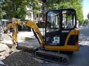 cat 301 8 2