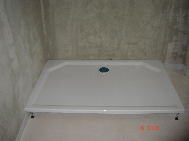 BAUDE  Forum  Sanitr Bad Dusche WC  11744 Wie