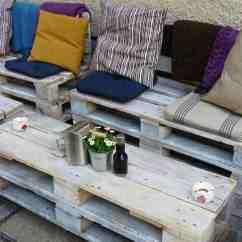 Sofa Selber Bauen Europaletten Leather Bed For Dogs Palettenmöbel Aus  Baubeaver