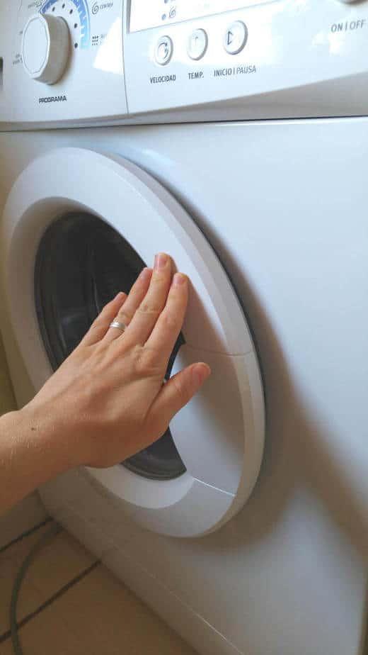 Waschmaschine Wasserhahn Voll Aufdrehen : waschmaschine, wasserhahn, aufdrehen, Waschmaschine, Zieht, Wasser:, Ursachen, BAUBEAVER