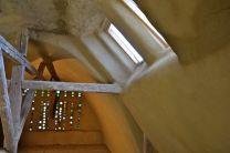 Workshop Strohbau Strohballenbau Lehmputz Kalkputz Tadelakt