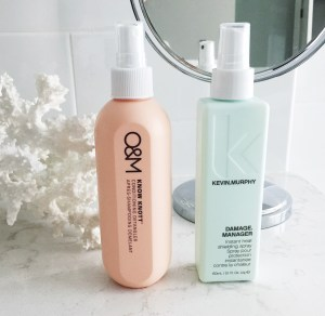 Two of My Favorite Hair Products