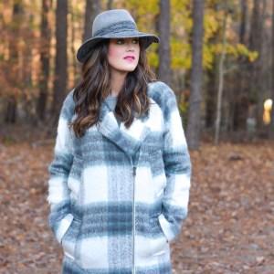 The Coziest Winter Coat
