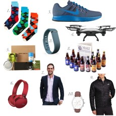 Holiday Gift Ideas – For Him