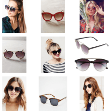 Affordable Sunnies