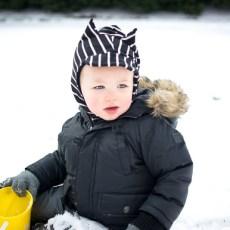 Family Snow Days