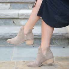 Transition Booties Under $100