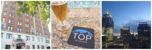 Top of the Park Cincinnati Rooftop Bar