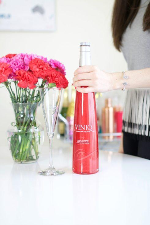 Viniq Ruby Vodka