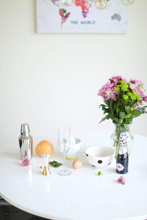 Summer Cocktail Recipe