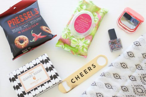 Popsugar Must Have Box June