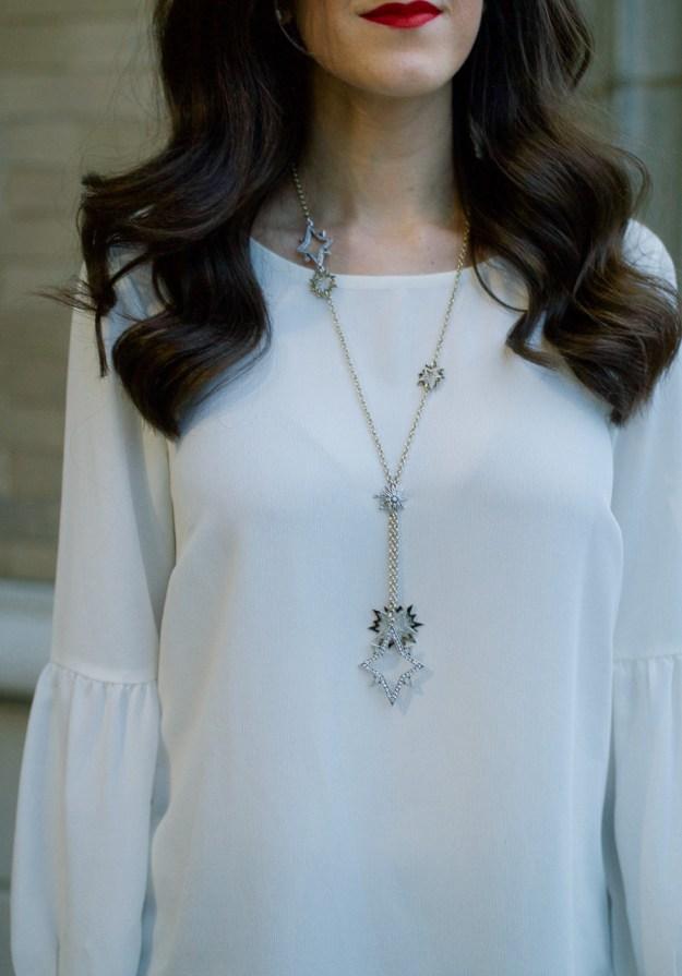 Lulu Frost Necklace