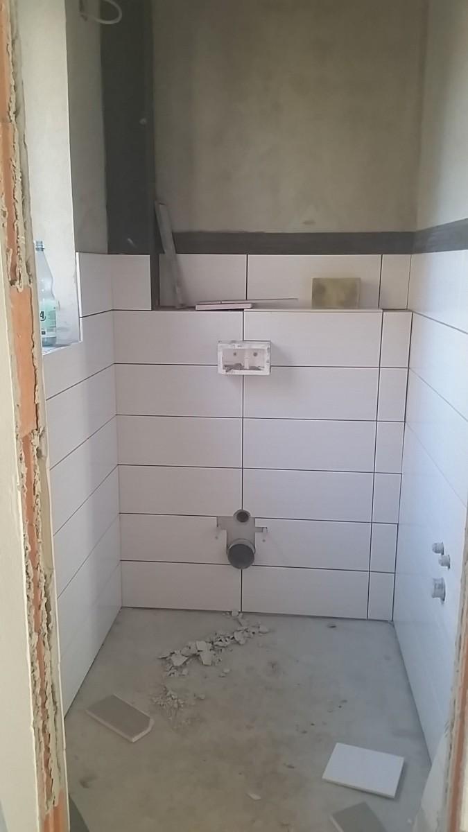 Fliesen Bordre Toilette Sammlung  Wohndesign
