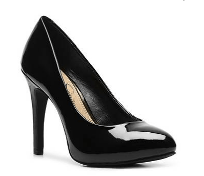 Jessica Simpson Platform Pump Shoes