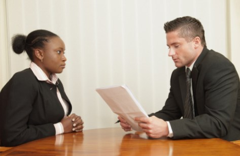 interviewwoman