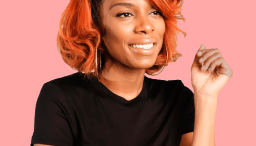 Why Diamonde Williamson Created BLOSSOM, a Digital TV Network for Women of Color