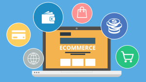 E-commerce-web-development