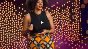 Evita Robinson TED Talk