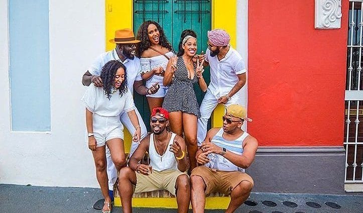 7 Black Owned Travel Groups That You And Your Squad Should