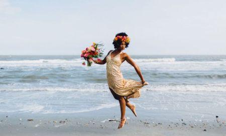 destination wedding african american