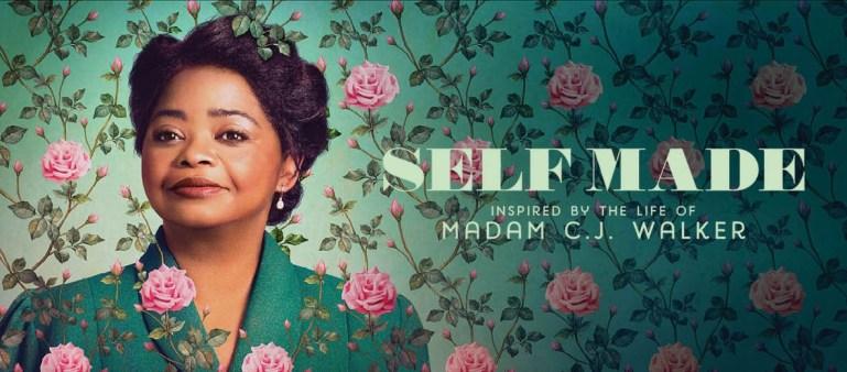 self made madame cj walker