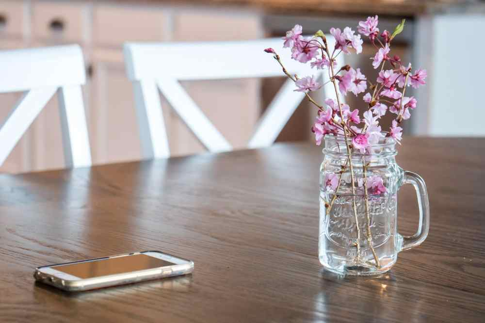 flowers-on-a-table